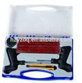 10 piezas de camiones de neumáticos kit de reparación en caso de
