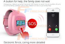 2015 Wholesale SOS gps Watch Phone for Children , Wholesale SOS gps Watch Phone for Children , Hot Sale GPS Tracking Smart