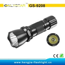 Germany standard 1 watt powerful flashlight,Ali assurance mini torch,2 hours replied torches with competitive price