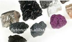 high grade refractory material/SiC powder--black silicon carbide