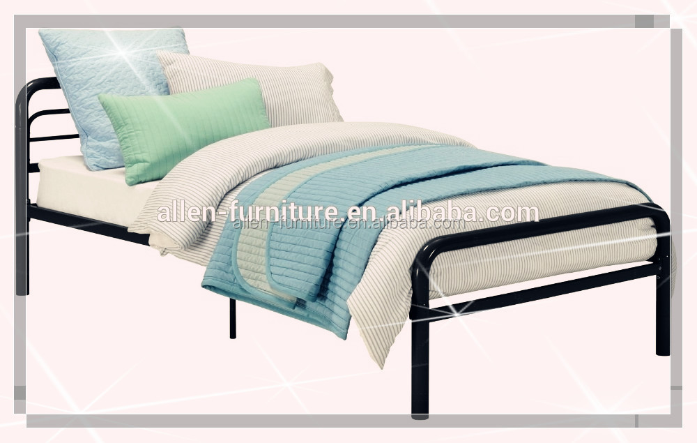Image Result For Metal Bed Frames Twin