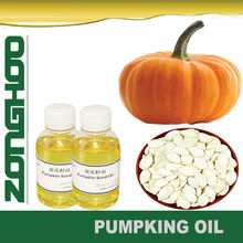 pumpkin seed oil male healthy nutritional oil