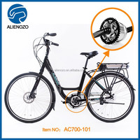 europea popular ebike center motor/mid drive electric mountain bike offroad ebike, 36v 100km electric bike