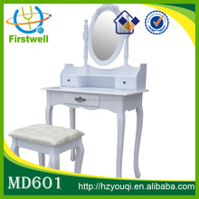Best quality factory price vanity table MD601