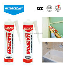 Excellent Economical Silicone Sealant,Environmental Strong glass silicone sealant,China manufacturer of acetic silicone sealant
