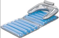 lightweight folding inflatable beach bed