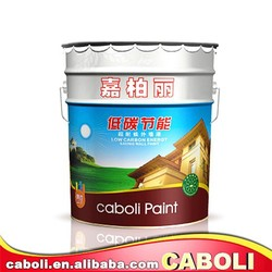 Modern exterior wall cladding building protect materials heat resistant coating