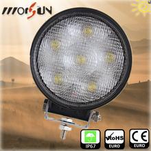 Hotsale promotion! 48w led worklight 10-30V DC,12V 18w led work light (Flood or Spot beam) for offroad