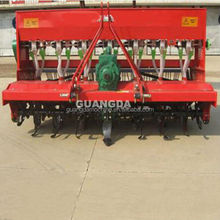 Farm implements rice seeder machine for tractor