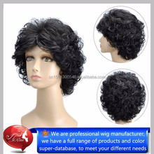 Short style women wigs customized u part wigs for sale u-shaped wigs