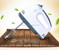 High quality electric egg whisk / hand egg beater / Hand electric Mixer