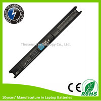 Manufacturer wholesale price 11.1v 29Wh laptop cmos battery for BENQ Joybook Lite U103 DH1001 laptop battery