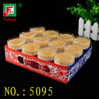 PP Toothpick container