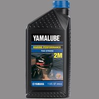 Yamalube 2-M Engine Oil