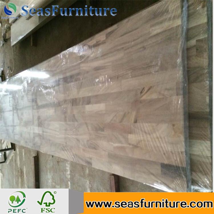Encimera madera maciza estilo nrdico escandinavo for Encimeras del sur