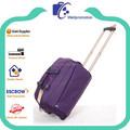 Wellpromotion mode haute qualité eminent chariot bagages