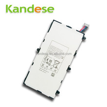 New OEM Tablet PC Battery Internal Li-ion Battery Replacement 4000mAh For Samsung Galaxy Tab 3 7.0 T210 T211 Wifi 3G