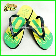 Made In China PE Man Slipper