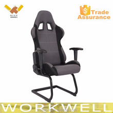WorkWell racing car chair racing cinema chair KW-G10