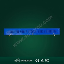 tomatoes led grow light CE FCC Rohs certificated 190W