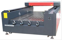 CO2 tube and AI/PLT/DWG/DXF laser marking machine