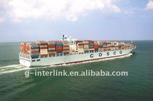 Shenzhen/Shanghai/HK shipping agent to DUBLIN Ireland - Chris