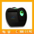 reconhecimento de impressão digital usb leitor de cartão inteligente HF-8000