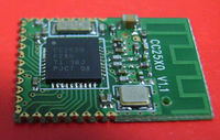 High-performance CC2530 Zigbee networking module