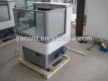 WD-ZC type open top display fridge