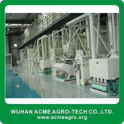 20 ton per day Modern Auto complete set rice mill machinery price