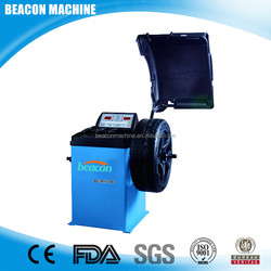 BC-PH100 ce car and truck wheel alignment and balancing machine price