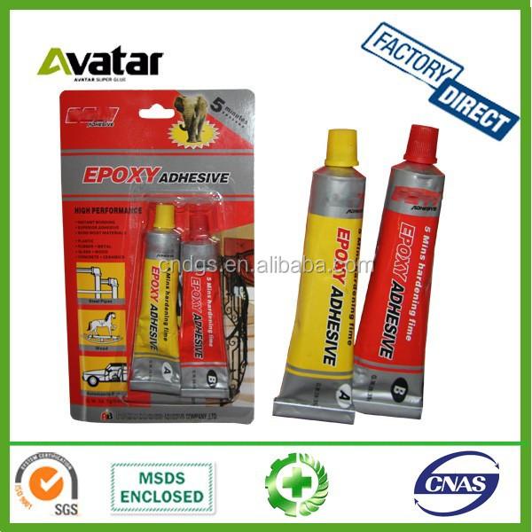 Steel Epoxy Adhesive Epoxy Steel Adhesive ab Glue