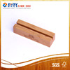 Wooden Block Base, Square Wooden Base Block, Wooden Block