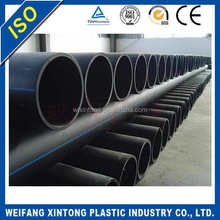 New Wholesale Promotion personalized stock of hdpe pipe