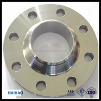 ANSI B16.5 Class 150 RF WN Flange with PED