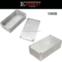 Hammond 1590B Aluminum Pedal Box