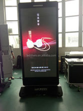 P5 led ad player/great advertising effect/widely used xxx in china