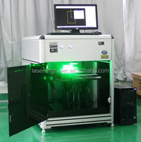 DW-2KD good quality 3D laser engraving machine for crystal