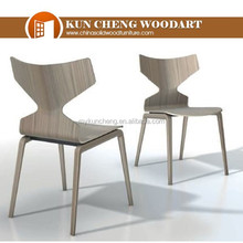 New design bar chair 3/ Solid Wood Effect Bar Stool/bar stool rustic wood