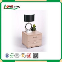 China Style Small Wall Wood Cabinet table in Bedroom