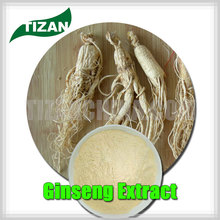 Natural Panax Ginseng Extract Apply In Ginseng Energy Drink