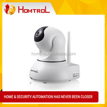2.0Mega Pixel HD 720P Camera! P2P wifi IP Network HD camera PTZ home security camera security survelliance