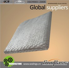 Heat Preservation Ceramic Fiber Textile Products(cloth tape rope yarn and sleeve)