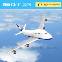 by air freight to MANILA PHILIPPINES to door service including customs clearance service