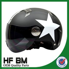 Summer Anti-dazzling Unique Motorcycle Helmets Safety Helmet(OEM Factory)