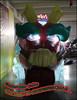 Huge inflatable CHARACTER/ANIMAL/CARTOON/ DRAGON inflatable-4M length