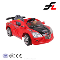 Zhejiang supplier high quality competitive price hot model electric children car