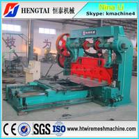 China Manufacturer! Expanded Sheet Metal Diamond Mesh Machine