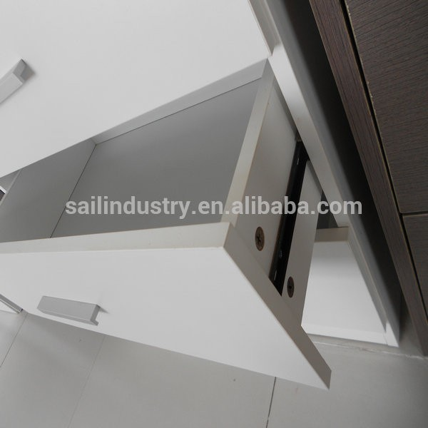 Kitchen Cabinet Drawer Slide Parts