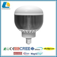 China manufacturer High lumen 180 degree 60w e40 e39 e27 led bulb light